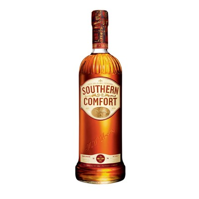 Buy a bottle of Southern Comfort 70cl . The warmth of the Southern States in a bottle. The grand old drink of the southern America. A smooth full bodied spirit from New Orleans. Based on bourbon with the addition of peaches and herbs. Price includes free UK Mainland Delivery, and Exports and international delivery available.