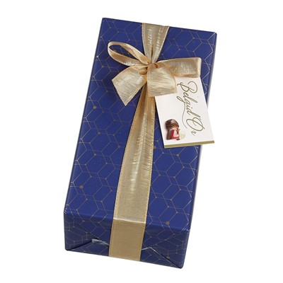 Luxury Selection Of Fine Belgian Chocolates  - 175g - An indulgent assortment of decadent centres wrapped in delicious Belgian chocolate. Presented in a beautiful, gift wrapped box, it is perfect for that special gift. 175g box.