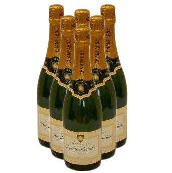 Case of Twelve Masse Brut, NV, 75cl Bottles, Bulk Packed in a single case. The Masse  Second house of lanson Champagne Masse. This dry Champagne displays citrus and floral aromas on the nose. In the mouth, it offers tart apple flavors with hints of minerality Price includes free UK Mainland Delivery, and Exports and international delivery available.
