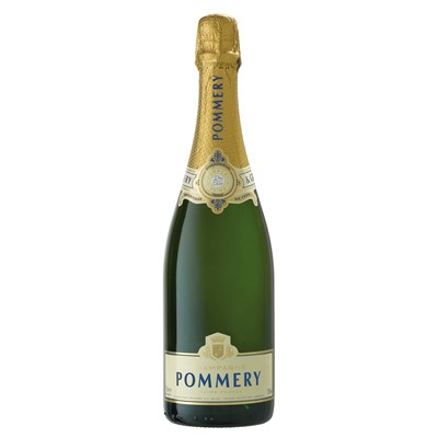 Send Pommery Dry Elixir Champagne 75cl Online