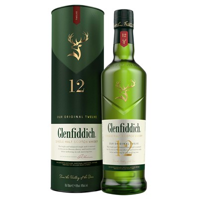 Buy a bottle of Glenfiddich Special Reserve 12 year old Malt 70cl . Glenfiddich, one of Scotland's few independently owned distilleries, has become the biggest selling malt whisky in the world. This malt is sweet with white chocolate and toasted hazelnuts. A fragrant and peaty smoke finish. Price includes free UK Mainland Delivery, and Exports and international delivery available.