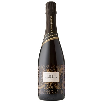 Hoffmann And Rathbone Classic Cuvee English Sparkling Wine