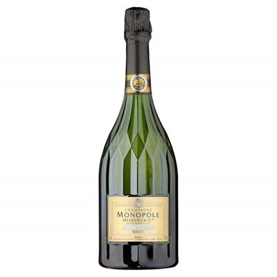 Send Heidsieck And Co. Monopole Cuvee ImperatriceE Champagne 75cl Online