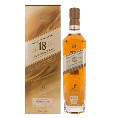 Johnnie Walker 18 Year old Whisky, 70 cl