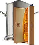Buy Vintage Champagne a single bottle of Louis Roederer Cristal Vintage 2008 Champagne 75cl Presented in a Fabulous Gold Presentation case complete with a Gift Boxed Louis Roederer Silver Plated Ice Bucket takes both normal 75cl and Magnum 1.5L bottles as a gift set. Cristal by Louis Roederer is the worlds most prestigious Champagne. Vintage 2007 is a noted celebrity of the Grande Marques and it has the cachet of pure indulgence and opulence. You have to try this one at least once! . Price includes free UK Mainland Delivery, and Exports and international delivery available.