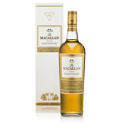 The First expression in the new Macallan range of single Malts. It is a light whisky, easy to drink and perfect for creating whisky cocktails. Price includes free UK Mainland Delivery, and Exports and international delivery available.