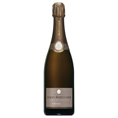 Buy bottle of Louis Roederer Brut Vintage 2012 Champagne 75cl