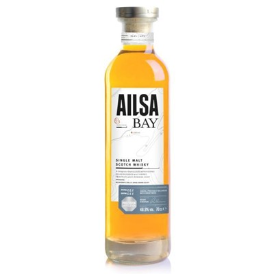 Ailsa Bay Single Malt 70cl