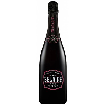Luc Belaire Rose is a new sparkling wine that is made in Provence Alpes Cote dAzur, the region in South Eastern France famous for its beautiful weather, picturesque landscape, and great rose wines. Price includes free UK Mainland Delivery, and Exports and international delivery available.