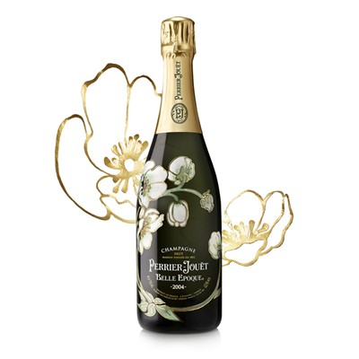 Buy Perrier Jouet Belle Epoque Brut, Vintage 2012, Gift Online Now