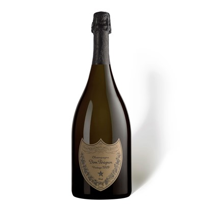 Magnum of Dom Perignon Brut, 2005, Champagne-Buy a magnum of Dom Perignon vintage 2004Champagne (1.5 litres). This Champagne named after the legendary Bendictine monk is the flagship wine from Moet et Chandon.