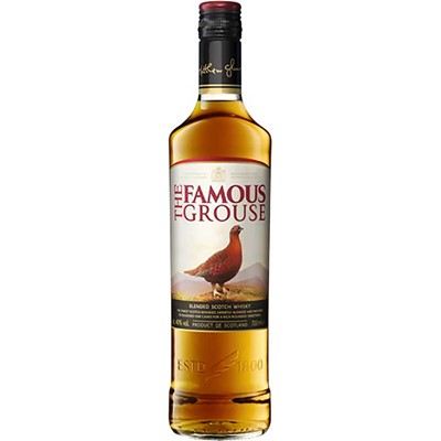 Buy 70cl The No 1 Whisky in Scotland. Matured in seasoned oak casks and bottled in Scotland. . Price includes free UK Mainland Delivery, and Exports and international delivery available.