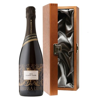 Hoffmann And Rathbone Classic Cuvee in Luxury Gift Box