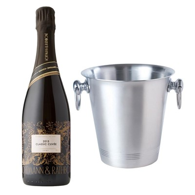 Hoffmann And Rathbone Classic Cuvee With Ice Bucket Set