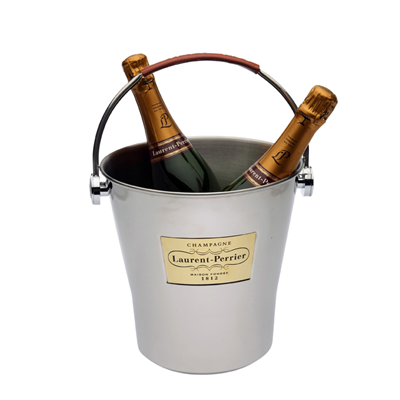 Buy Laurent Perrier Magnum Ice Bucket
