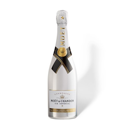 Buy & Send Moet and Chandon Ice White Imperial 75cl Online