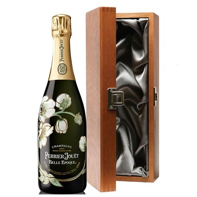 Perrier Jouet Belle Epoque Brut 2012 Vintage Champagne 75cl in Luxury Gift Box
