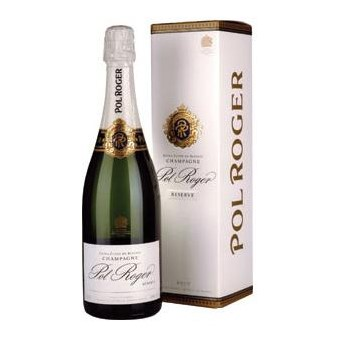 Buy a Jeroboam of Pol Roger Brut NV Champagne 3 litres . Presented in a gift box. Please Note: To Special Order only Delivery normally 2 to 3 days. Price includes free UK Mainland Delivery, and Exports and international delivery available.