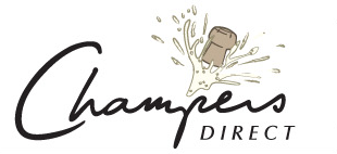 Logo Champers Driect
